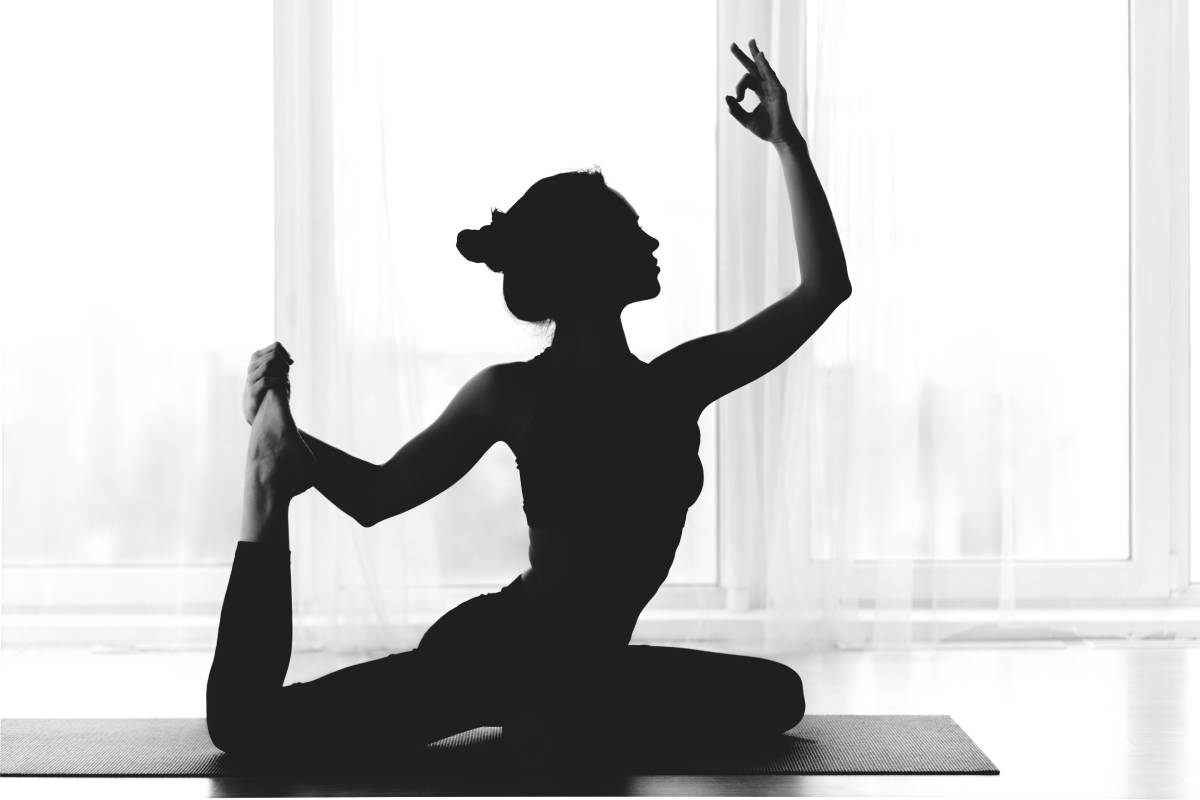 Los pacientes de fisioterapia pueden beneficiarse de las numerosas ventajas del yoga